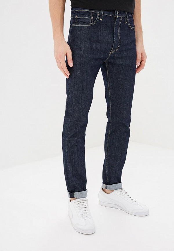 Купить Джинсы Levi's®, 510™ Skinny Fit, le306embpjc5, синий, Осень-зима 2018/2019