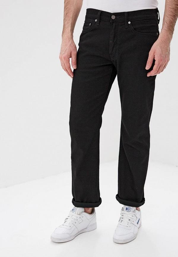 мужские прямые джинсы levi's®, черные