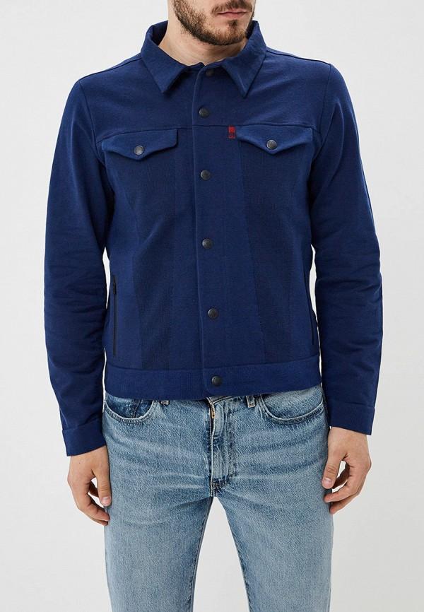 мужская куртка levi's®, синяя
