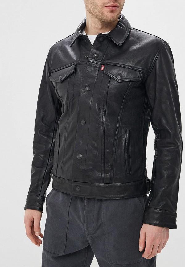Фото - Куртка кожаная Levi's® Levi's® LE306EMEHJF4 кожаная куртка other ah1501 2015 pu
