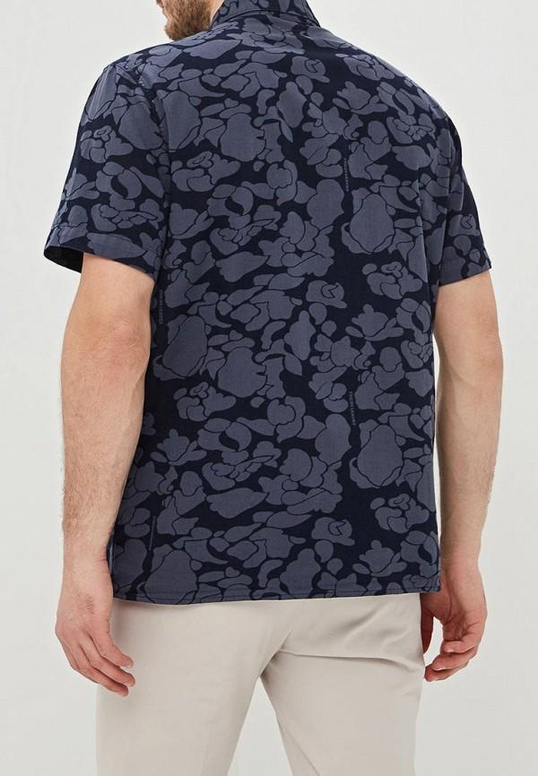 Фото 3 - Рубашку Levi's® синего цвета
