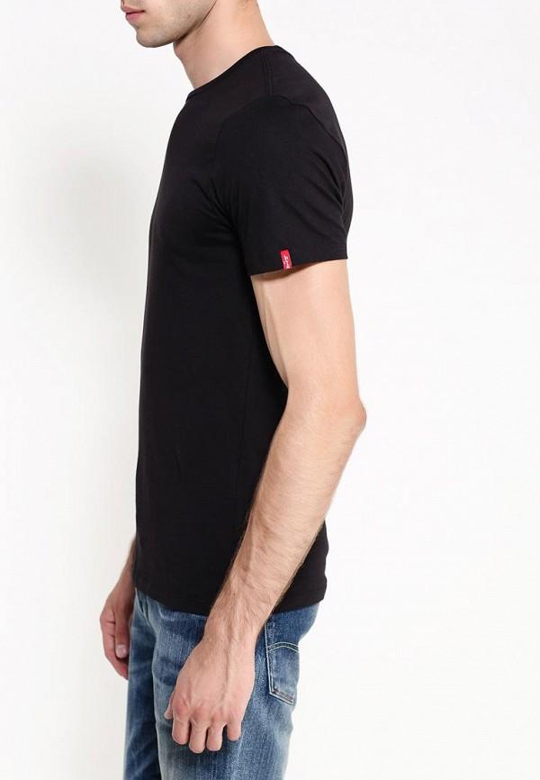 Фото 2 - Комплект Levi's® черного цвета