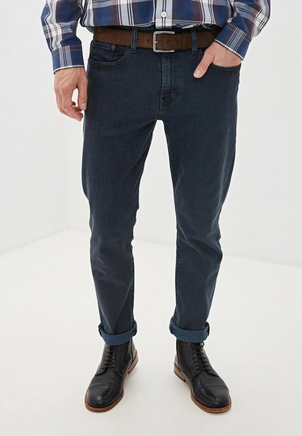 мужские джинсы levi's®, синие