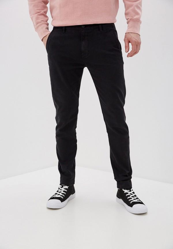 мужские брюки чинос levi's®, черные