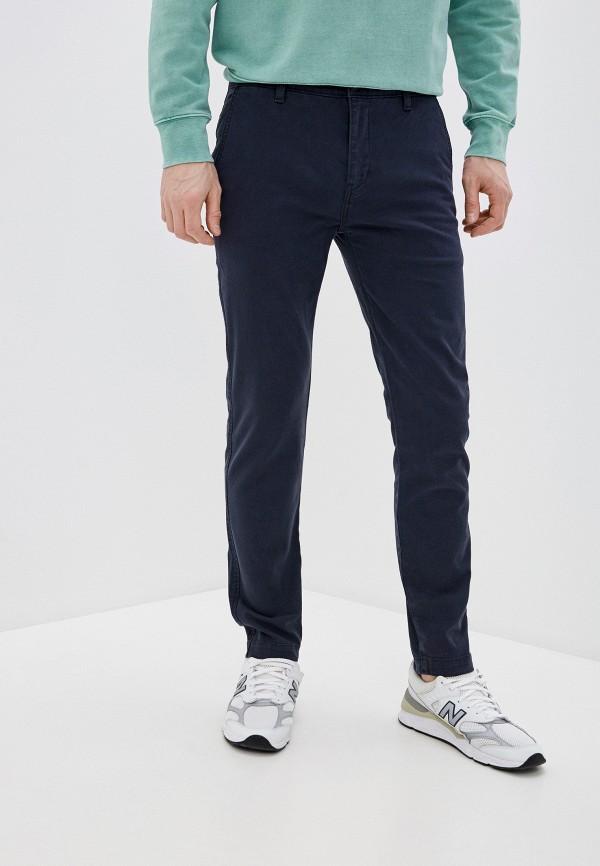 мужские брюки levi's®, синие