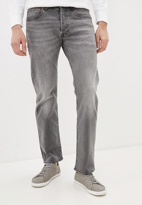 мужские прямые джинсы levi's®, серые