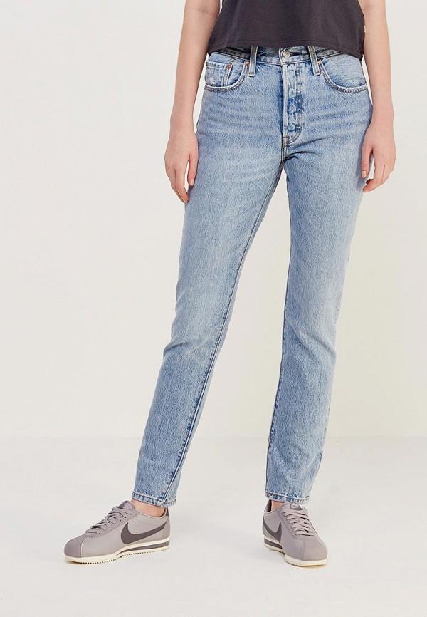 Джинсы Levi's® Levi's® LE306EWADGG2 джинсы 40 недель джинсы