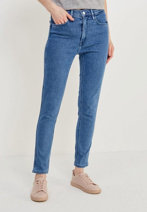 Джинсы Levi's® Levi's® LE306EWADHL9 джинсы 40 недель джинсы