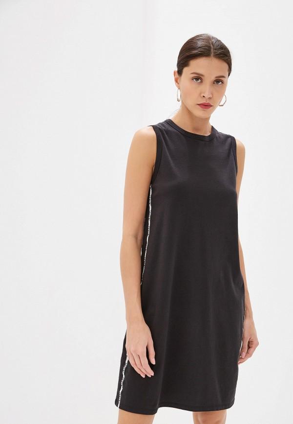 женское платье levi's®, черное