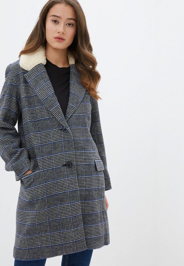 женское пальто levi's®, серое