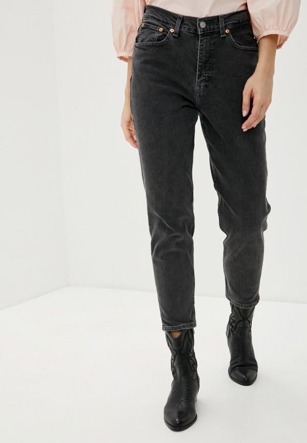 женские джинсы levi's®, серые