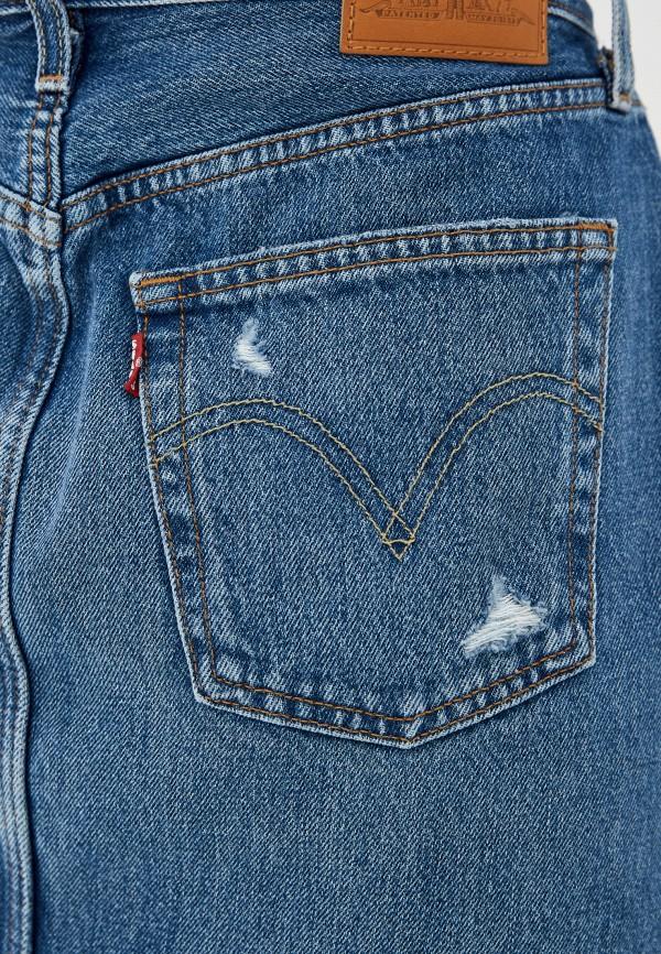 Юбка джинсовая Levi's® 7788200200 Фото 4