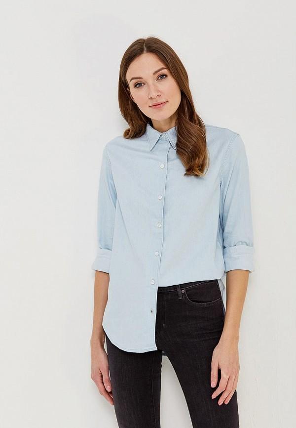 Рубашка джинсовая Levi's® Levi's® LE306EWZYF88 рубашка джинсовая dshe dshe mp002xw1av4c