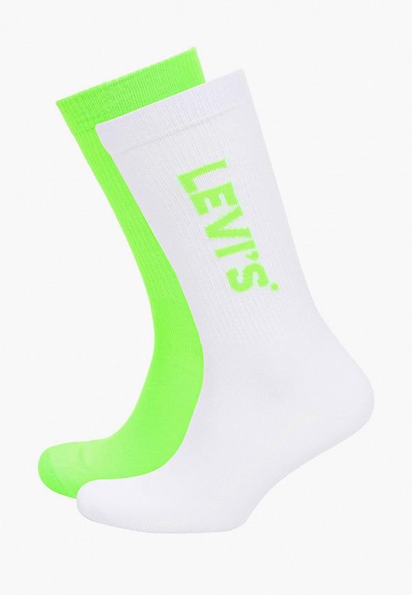 мужские носки levi's®, разноцветные