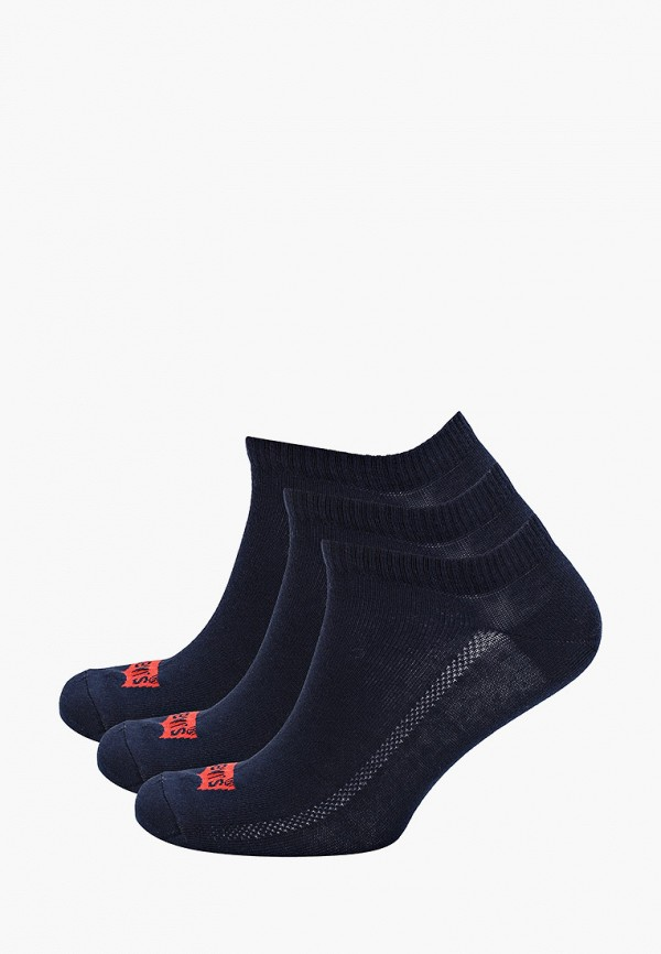 мужские носки levi's®, синие