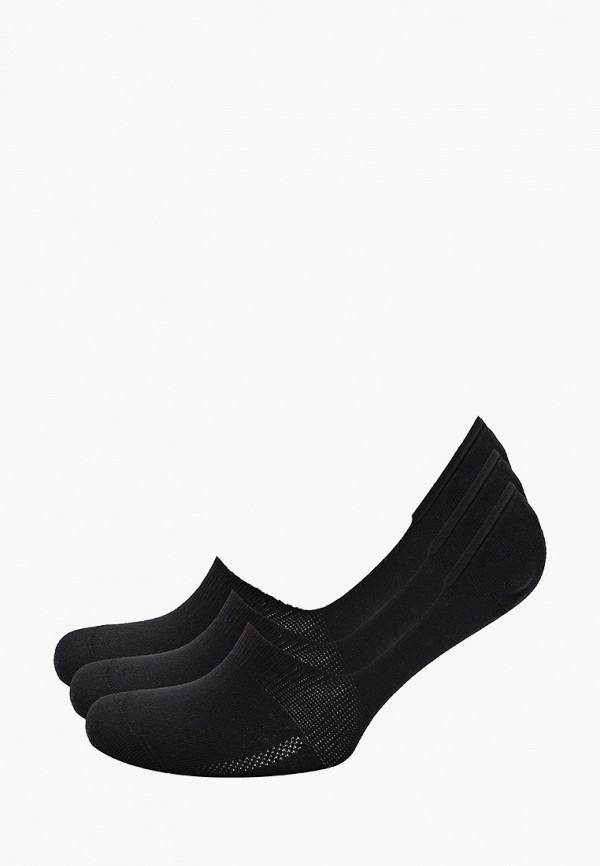 мужские носки levi's®, черные