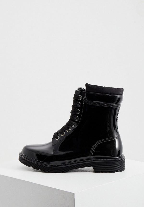 Резиновые ботинки Le Silla