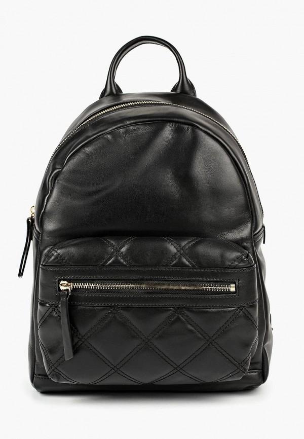 женский рюкзак leo ventoni, черный