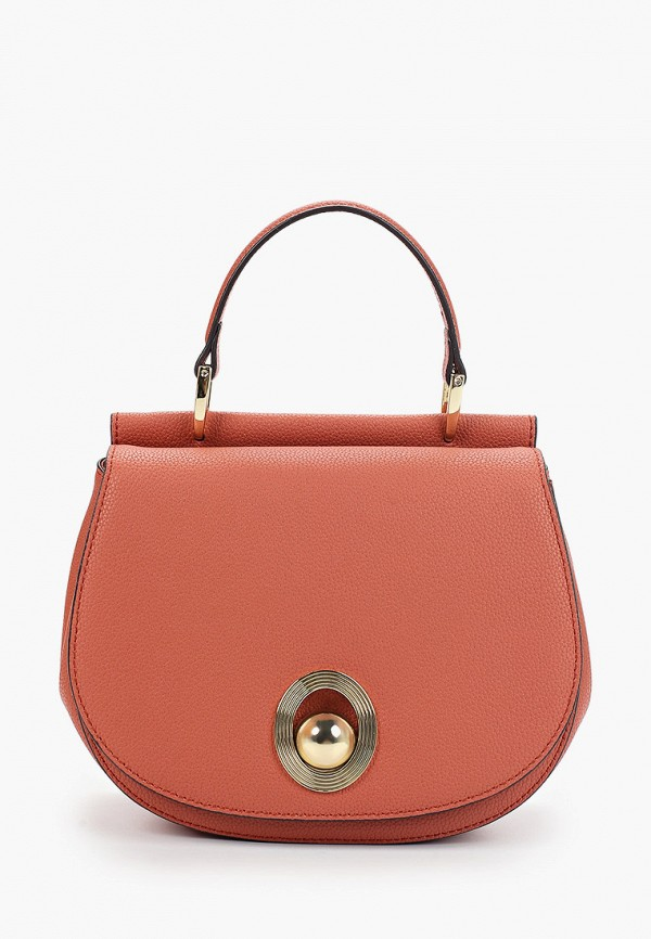 женская сумка через плечо leo ventoni