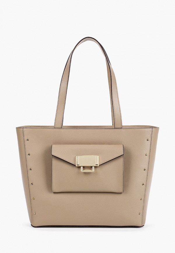 женская сумка с ручками leo ventoni