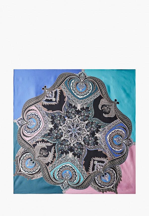 женский платок leo ventoni, разноцветный