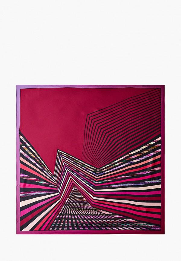 женский платок leo ventoni, фиолетовый