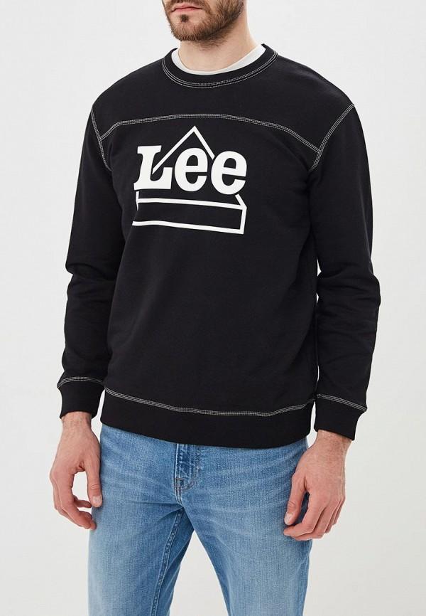 Свитшот Lee Lee LE807EMDFXO8 футболка lee lee le807ewqto89