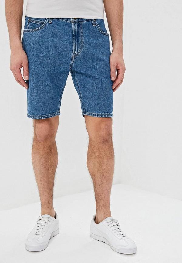 Шорты джинсовые Lee Lee LE807EMDFXS3 шорты jacob lee jacob lee ja028egjel80