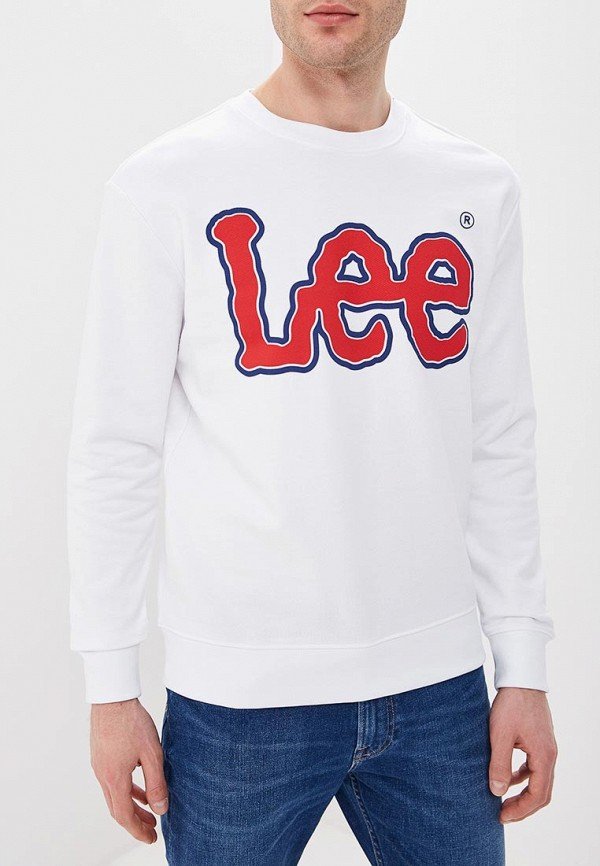 Свитшот Lee