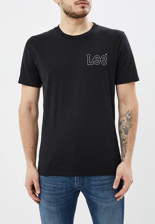 Футболка Lee Lee LE807EMDFXT7 футболка lee lee le807emvgx43