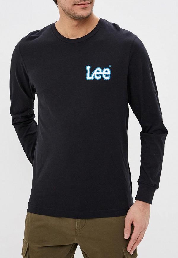 Лонгслив Lee Lee LE807EMDFXU2 недорго, оригинальная цена
