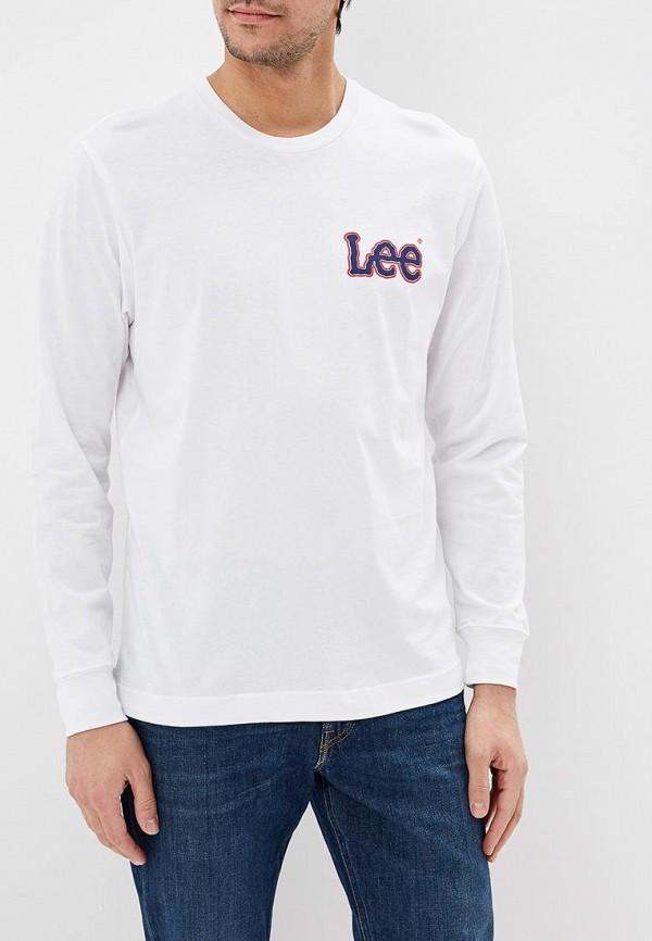 цены на Лонгслив Lee Lee LE807EMDFXU3  в интернет-магазинах