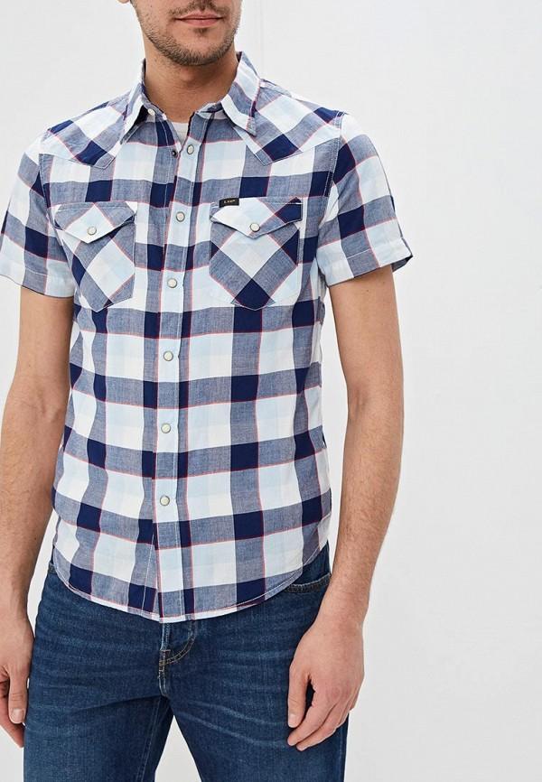 Рубашка Lee Lee LE807EMDFXX2 недорого