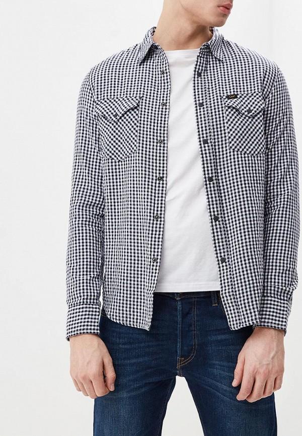 Купить Рубашка Lee, le807emdfxx9, разноцветный, Весна-лето 2019