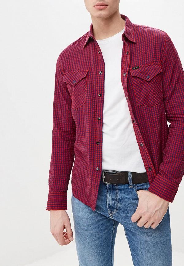 цены на Рубашка Lee Lee LE807EMDFXY0  в интернет-магазинах