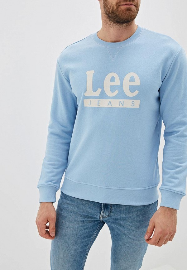 Свитшот Lee Lee LE807EMFROQ8 свитшот lee lee le807ewfrqm1