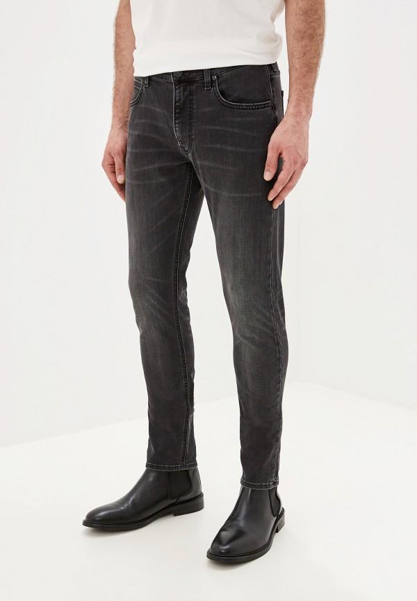 мужские джинсы lee, серые