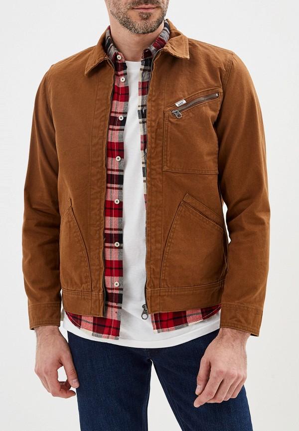 Куртка Lee Lee LE807EMFROT4