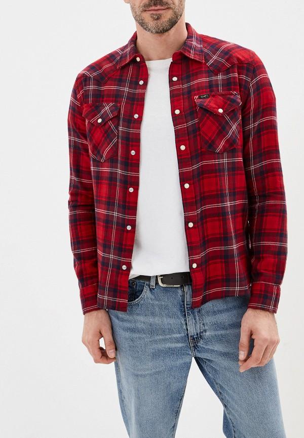 Рубашка Lee Lee LE807EMFROV3 недорого