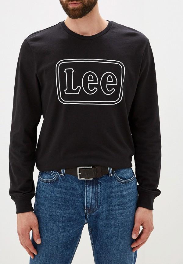 Лонгслив Lee Lee LE807EMFROW7 недорго, оригинальная цена