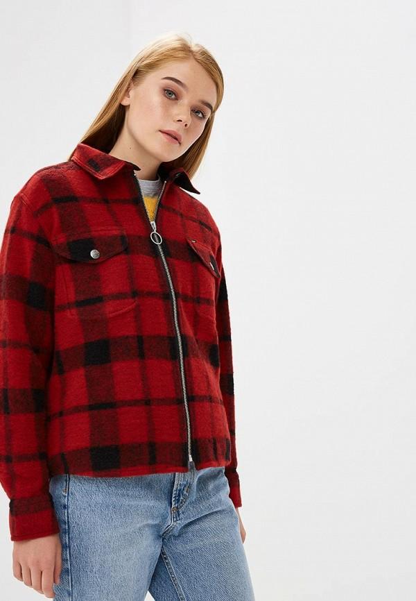 Куртка Lee Lee LE807EWBOGP0 куртка lee l89jwr01