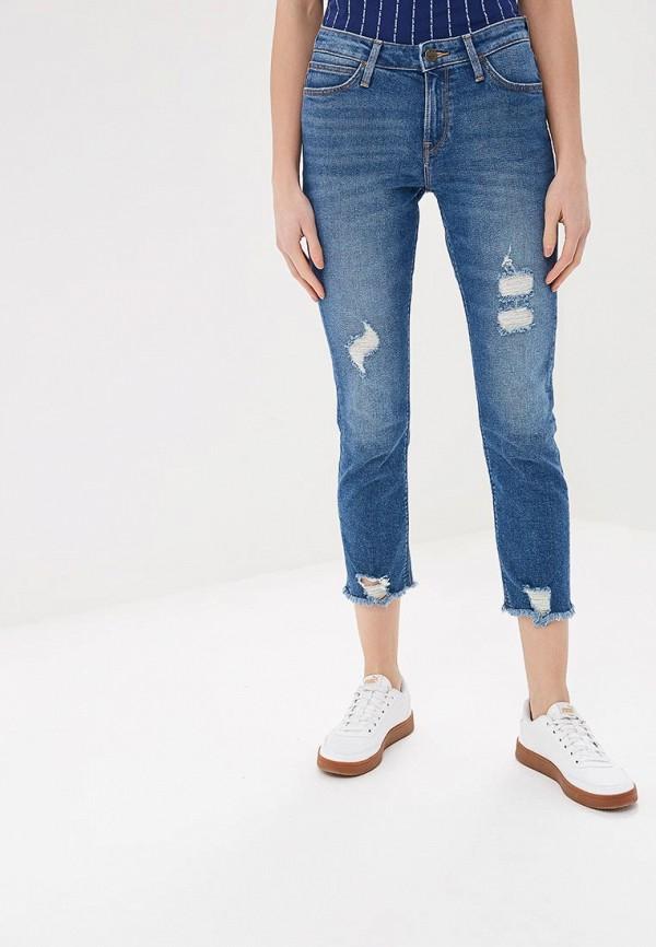 Джинсы Lee Lee LE807EWDQOC3 lee jeans