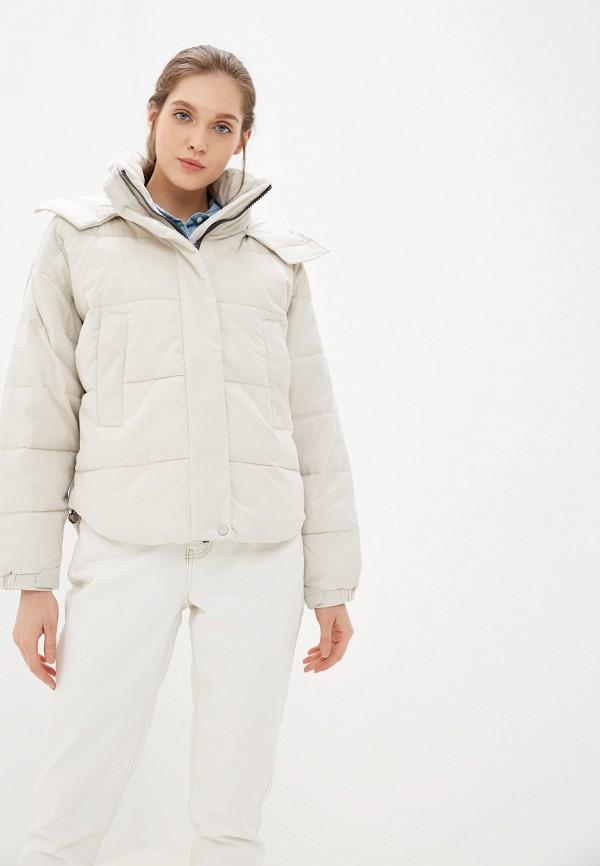 Куртка утепленная Lee Lee LE807EWFRQD9