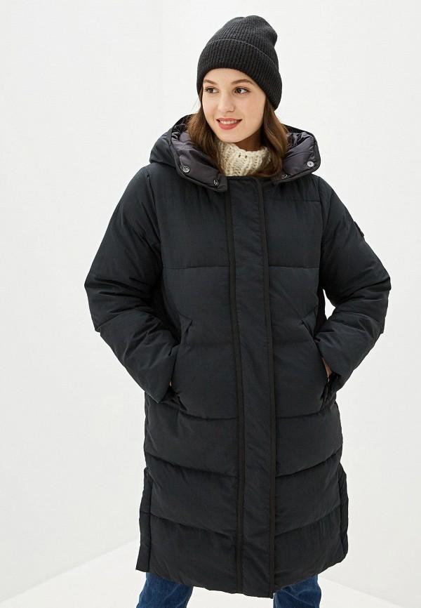 женская куртка lee, черная