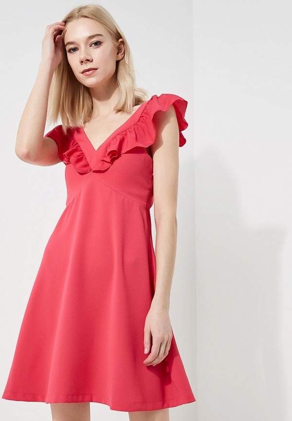 Платье Liu Jo Liu Jo LI003EWAESI7 платье liu jo liu jo li687ewbsqu0