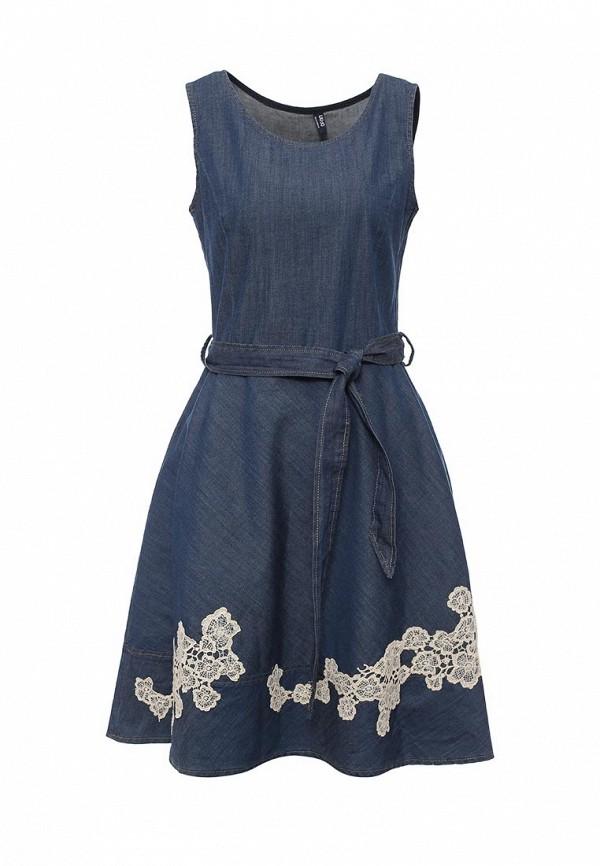 все цены на Платье джинсовое Liu Jo Liu Jo LI003EWOPY17
