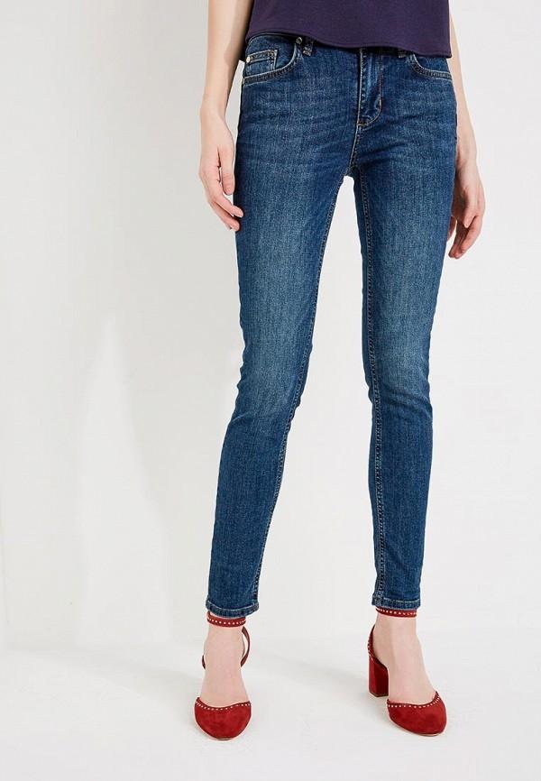 Джинсы Liu Jo Liu Jo LI003EWZHE34 джинсы liu jo джинсы