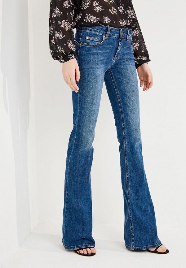 Джинсы Liu Jo Liu Jo LI003EWZHE42 джинсы liu jo джинсы