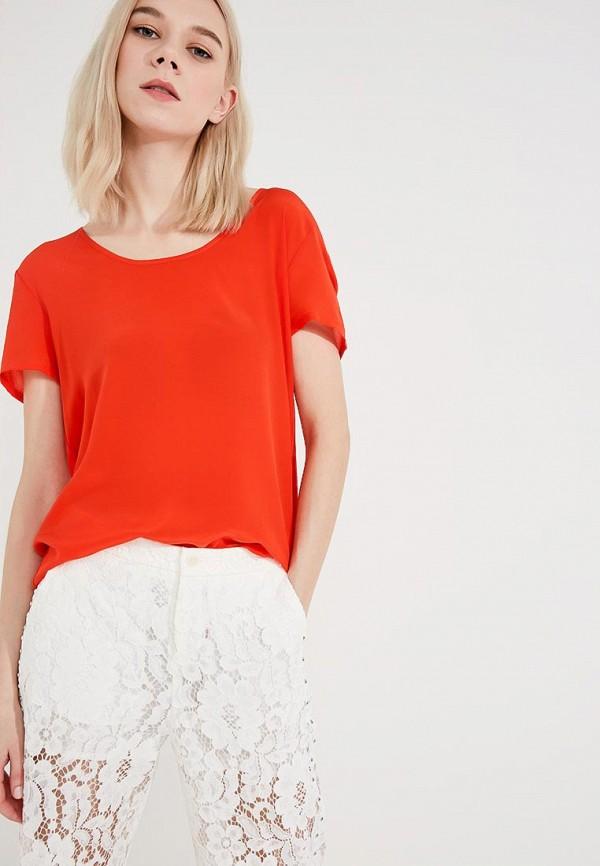 Блуза Liu Jo Liu Jo LI003EWZHF46 блуза liu jo liu jo li003ewaeqt8
