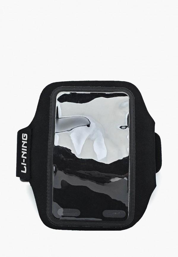 Чехол для iPhone Li-Ning Li-Ning LI004BUAUGH7 ballu bhc 3 000 sb